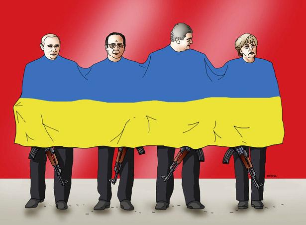 """Чому в """"ДНР"""" розчаровані обміном України на Іран - фото 1"""