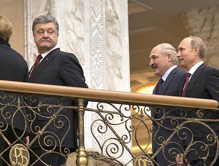 Петро Порошенко: два роки при влади  - фото 7