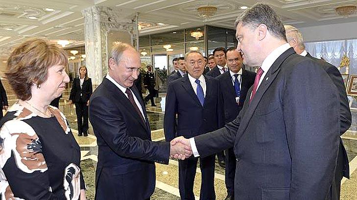 Петро Порошенко: два роки при влади  - фото 6