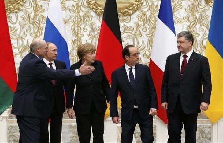 Петро Порошенко: два роки при влади - фото 14