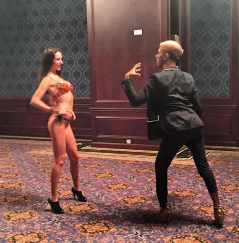 """Як конкурсантки """"Міс Україна Всесвіт"""" у бікіні тілами хизувалися - фото 3"""