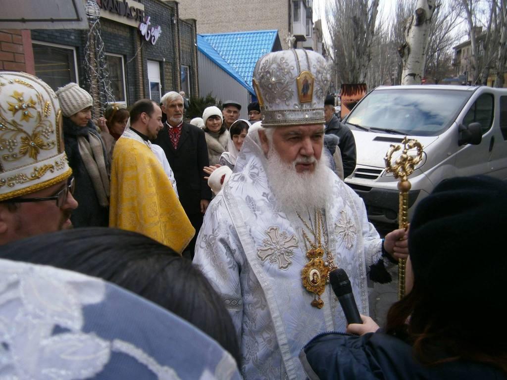 Глави церков привітали українців з Великоднем - фото 3