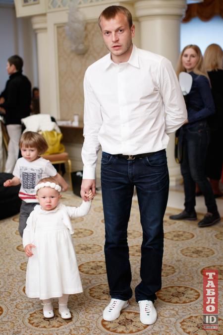 Дочки Шовковського, Гусєва і Тедеєва стали моделями - фото 2