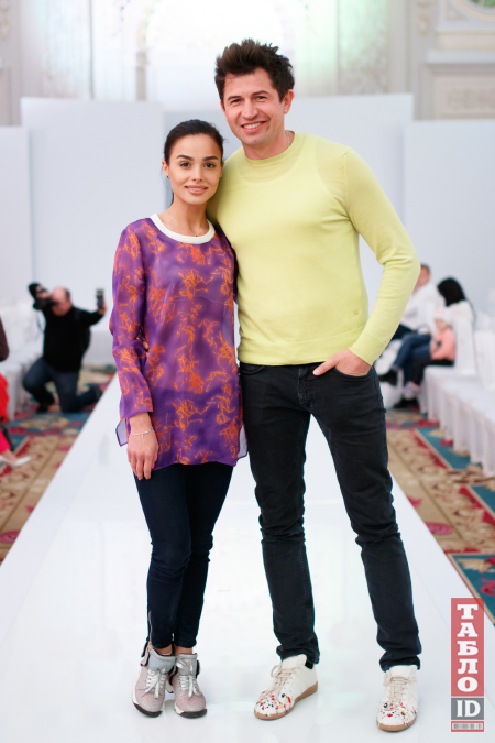 Дочки Шовковського, Гусєва і Тедеєва стали моделями - фото 6