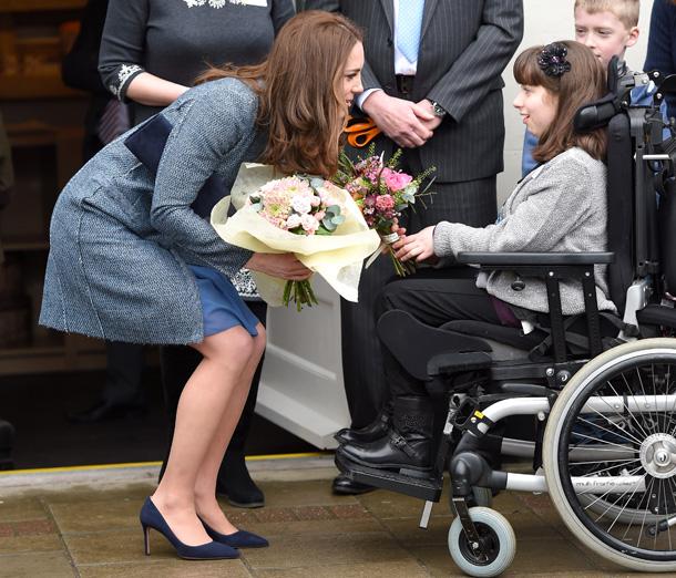 Як Кейт Міддлтон косить під принцесу Діану - фото 3