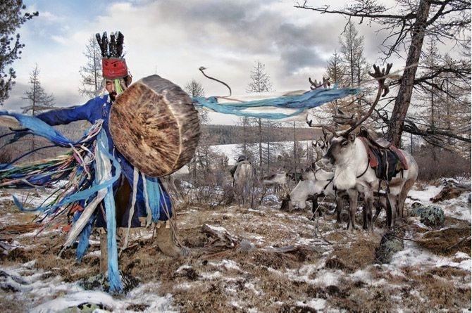 Як неймовірно виглядає життя монгольського загубленого племені  - фото 10