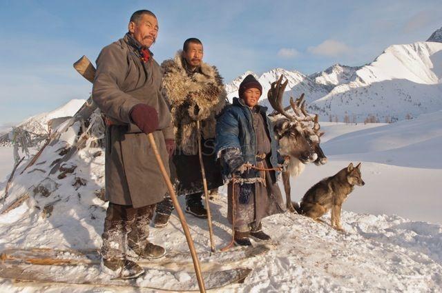Як неймовірно виглядає життя монгольського загубленого племені  - фото 9