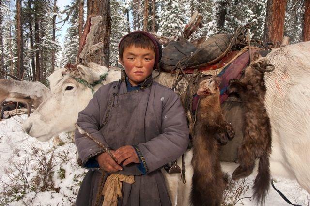 Як неймовірно виглядає життя монгольського загубленого племені  - фото 8