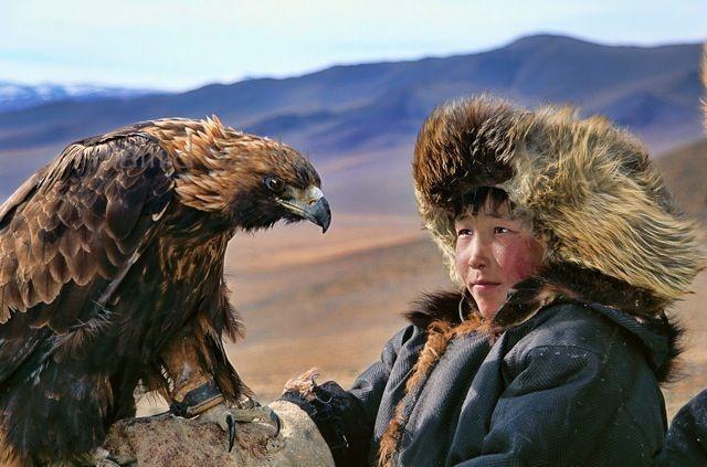 Як неймовірно виглядає життя монгольського загубленого племені  - фото 3