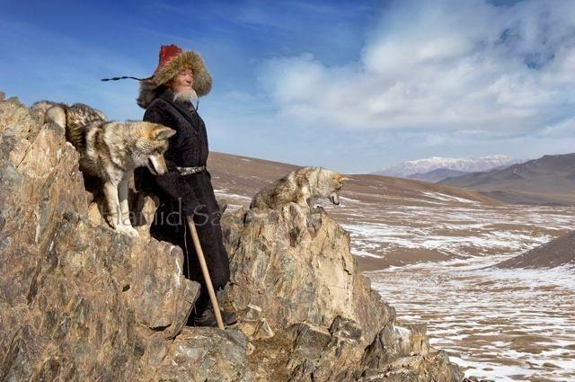 Як неймовірно виглядає життя монгольського загубленого племені  - фото 1