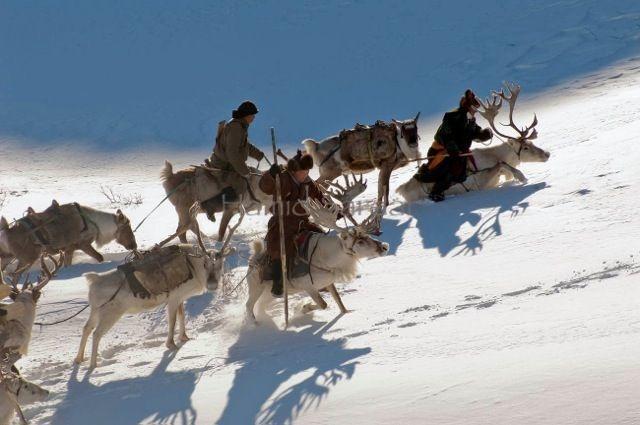 Як неймовірно виглядає життя монгольського загубленого племені  - фото 13