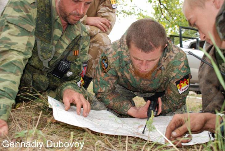 """Польовий командир """"Моторола"""": від Чечні до Донбасу - фото 5"""