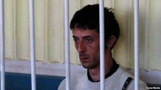 27 мучеників України у в'язницях Росії - фото 14