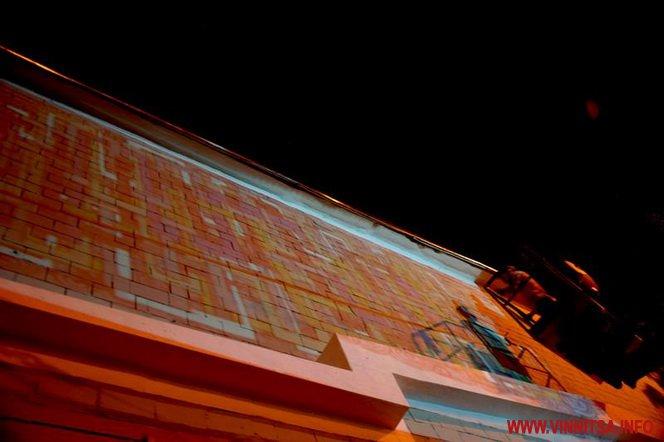 У Вінниці нові мулари з'являються вночі - фото 4