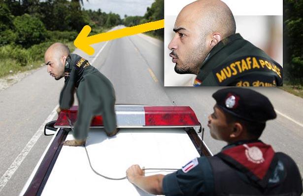 Чи перекуплять нардепа Найема поліцейською зарплатнею - фото 5