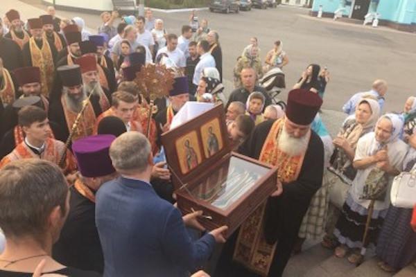 """Вілкула """"потролили"""" у мережі за участь у заходах московської церкви - фото 2"""