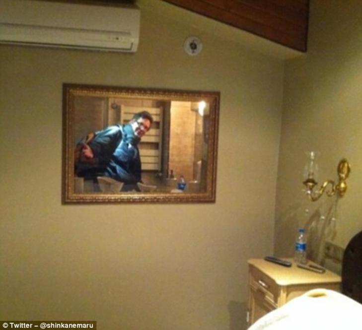 15 готельних фейлів, які вас розсмішать - фото 11
