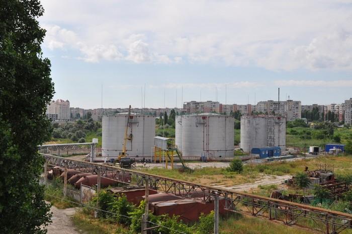У Миколаєві горе-підприємці ледь не спровокували екологічну катастрофу - фото 1