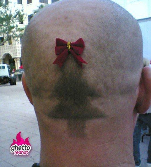 ТОП-5 найцікавіших зачісок бійців АТО - фото 2