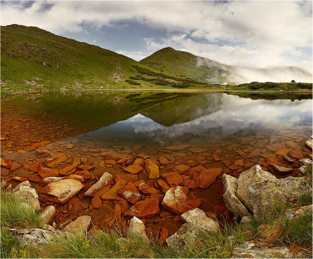 Подорожі Україною: ТОП-10 вражаючих озер - фото 11