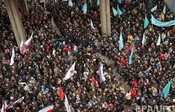 Два роки у підпіллі: як кримчани в окупації борються за визволення Криму і що їм можна порадити - фото 1