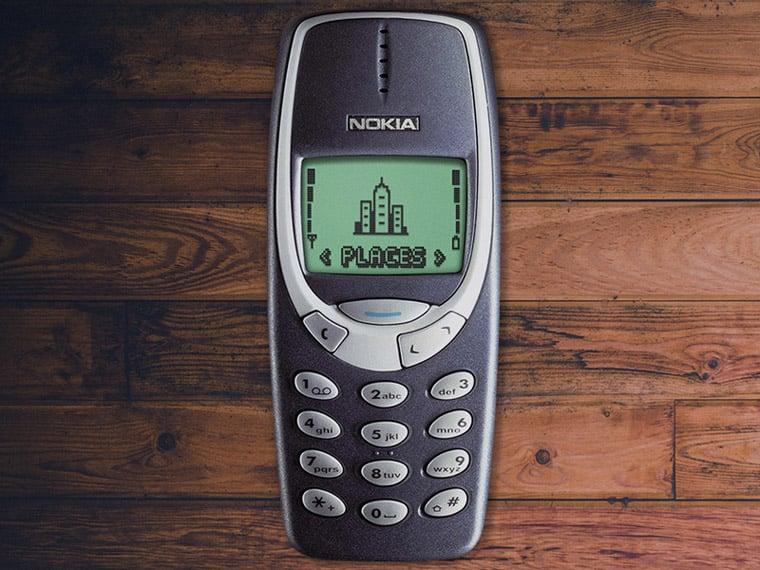 Від цеглини до крихітки: як розвивалися наші мобільні телефони - фото 11