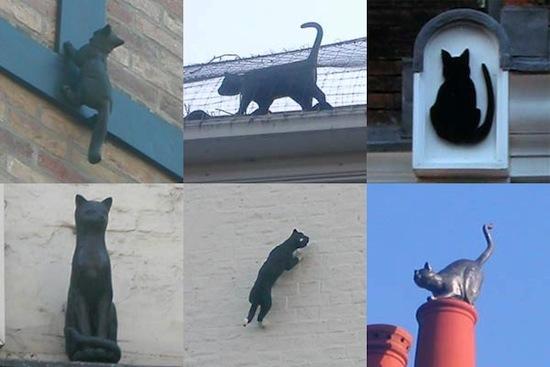 Котофілія у XIX столітті: Як раніше обожнювали котиків - фото 14