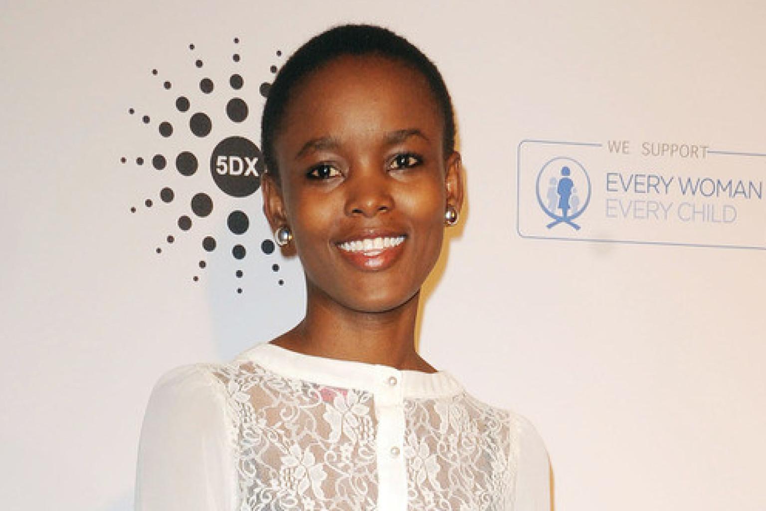 ТОП-10 успішних африканських жінок сучасності - фото 8