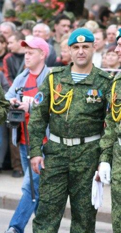 """Ким був ліквідований ватажок терористів """"ДНР"""" - фото 2"""
