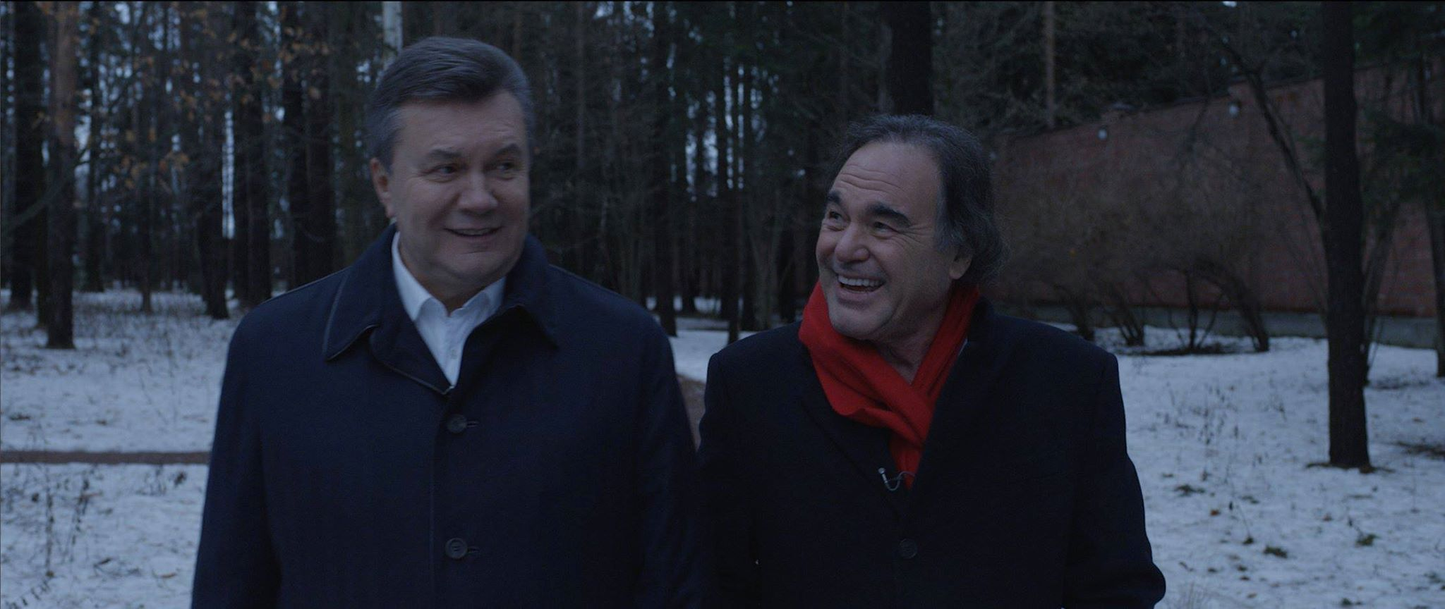 Чому не варто дивуватися, що американський зрадофіл Олівер Стоун дослухався до Путіна - фото 1