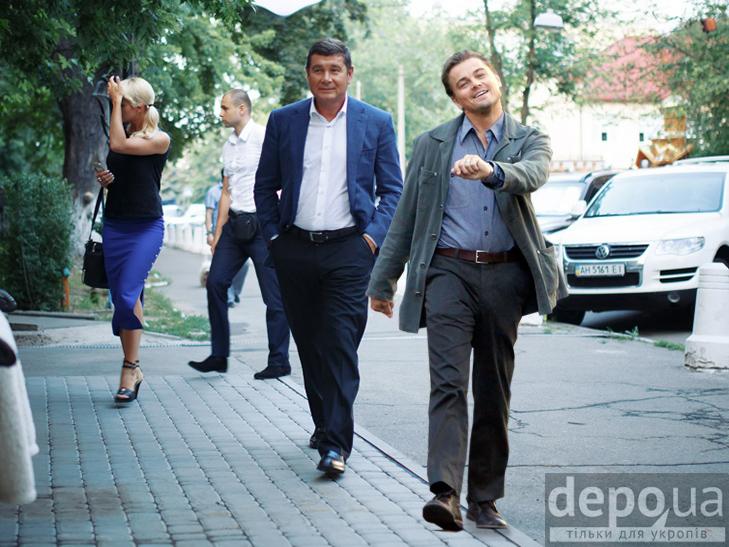 Як Онищенко сьогодні реготав над Верховною Радою (ФОТОЖАБИ) - фото 3