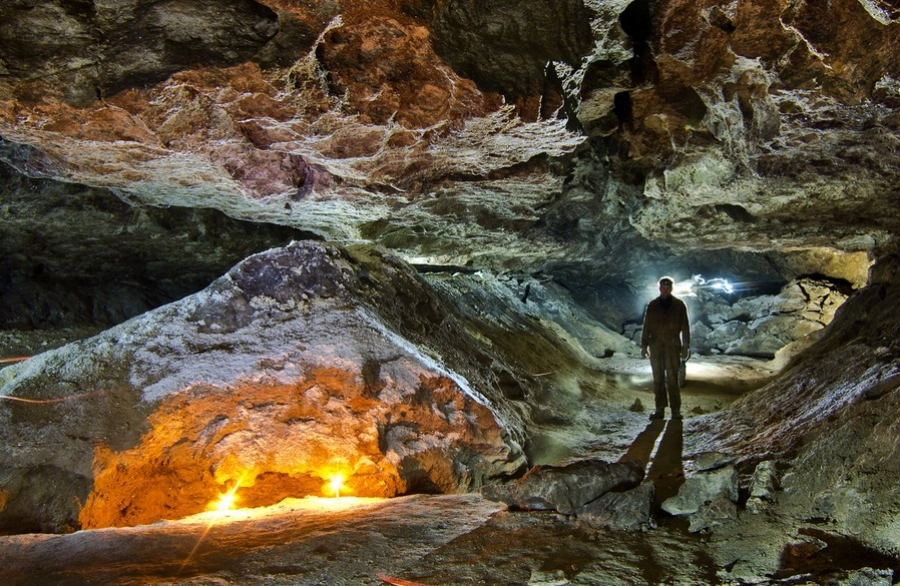 Подорожі Україною: ТОП-10 дивовижних печер - фото 5