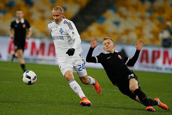 Сегодня состоится жеребьевка 1/8 финала Кубка Украины