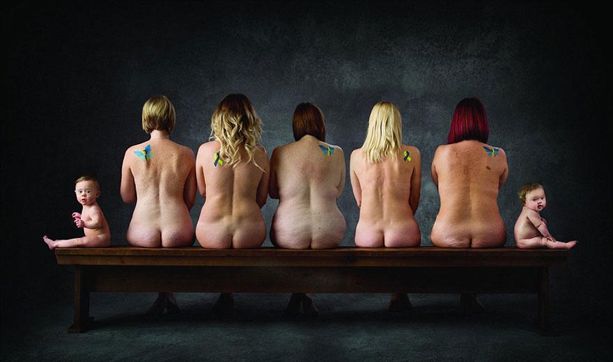 Еротика і провокація: ТОП-10 епатажних календарів - фото 3