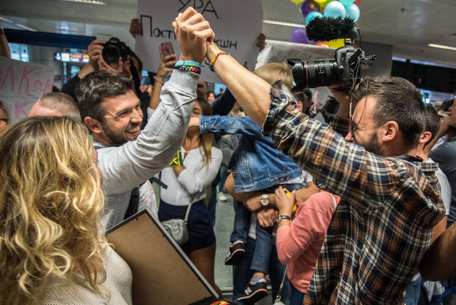 Українці здійснили першу навколосвітню телеподорож - фото 2