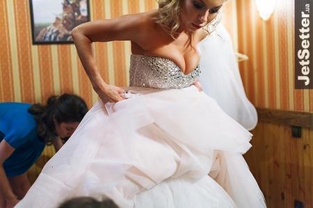 Остап Ступка відгуляв весілля для журналістів - фото 4