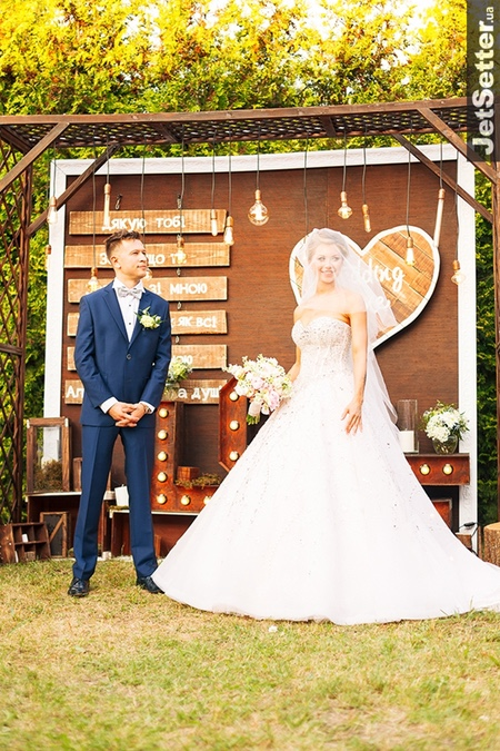 Остап Ступка відгуляв весілля для журналістів - фото 3