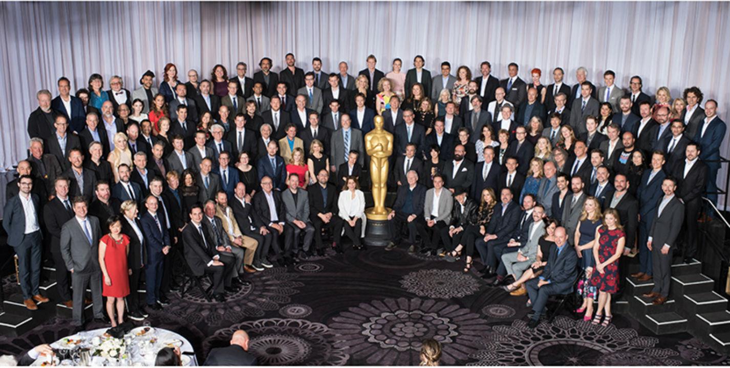 """""""Оскар"""" в обличчях: усі номінанти на одному фото  - фото 1"""