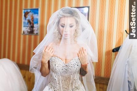 Остап Ступка відгуляв весілля для журналістів - фото 1