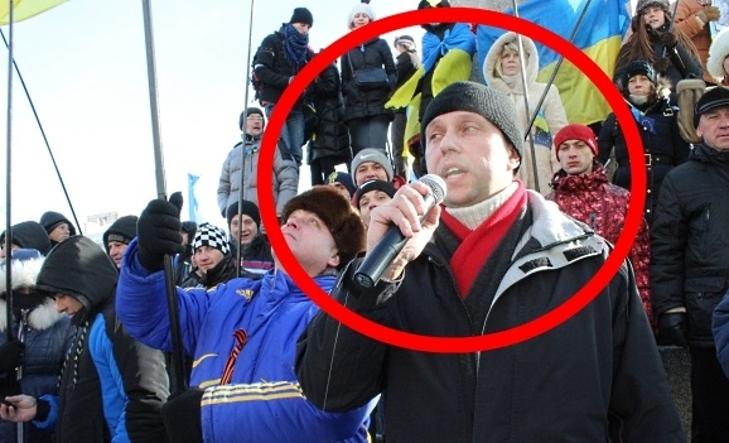 """Як в Україні зі згоди влади розгортається секта """"Русского міра"""" - фото 1"""