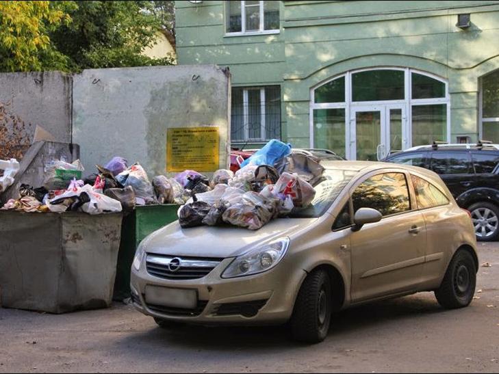 30 суворих покарань для тих, хто паркується, як мудак - фото 6