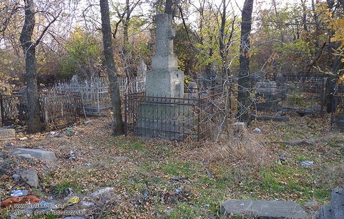 Депутат-емігрант присоромив миколаївських комунальників за єврейське кладовище - фото 2