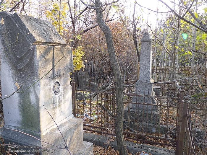 Депутат-емігрант присоромив миколаївських комунальників за єврейське кладовище - фото 1