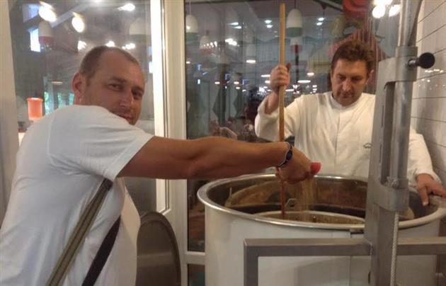 Екс-помічник Януковича заробляє варінням пива на Закарпатті - фото 1
