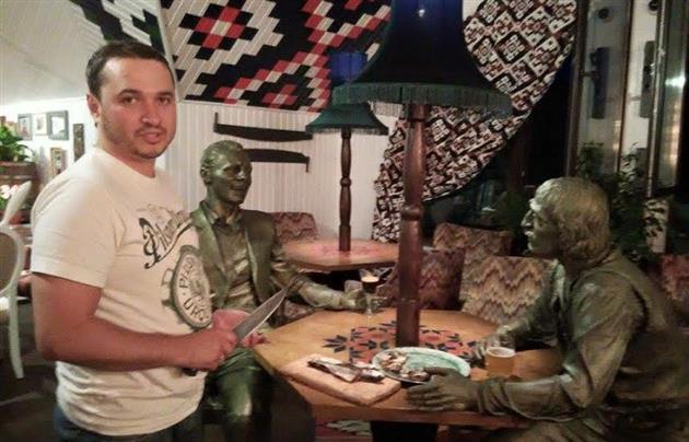 Екс-помічник Януковича заробляє варінням пива на Закарпатті - фото 2