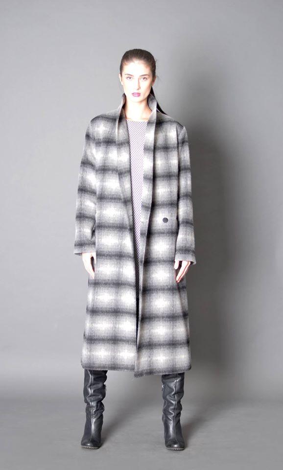 Від регланів до пальто: Як киянки штурмували світ моди - фото 3