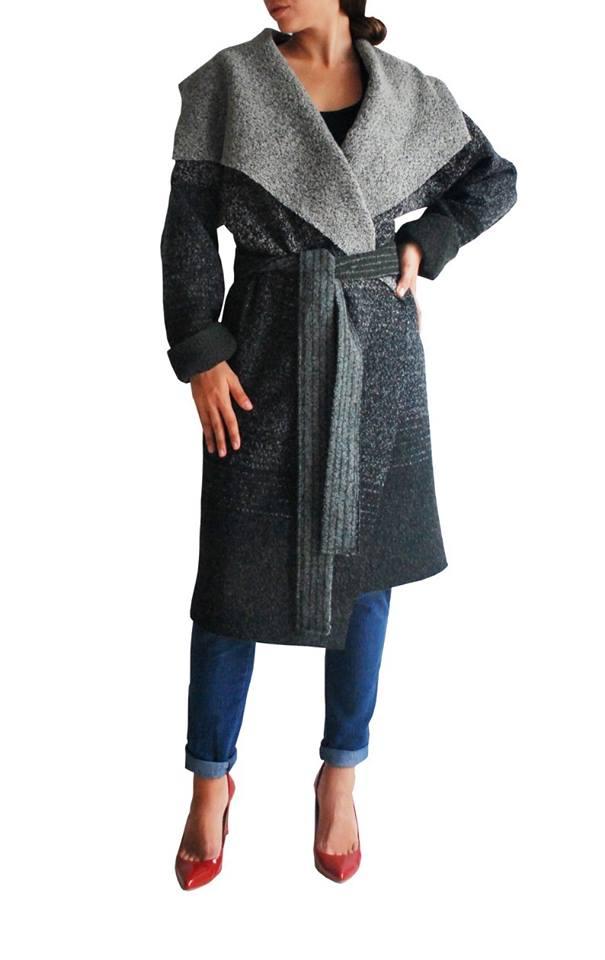 Від регланів до пальто: Як киянки штурмували світ моди - фото 4