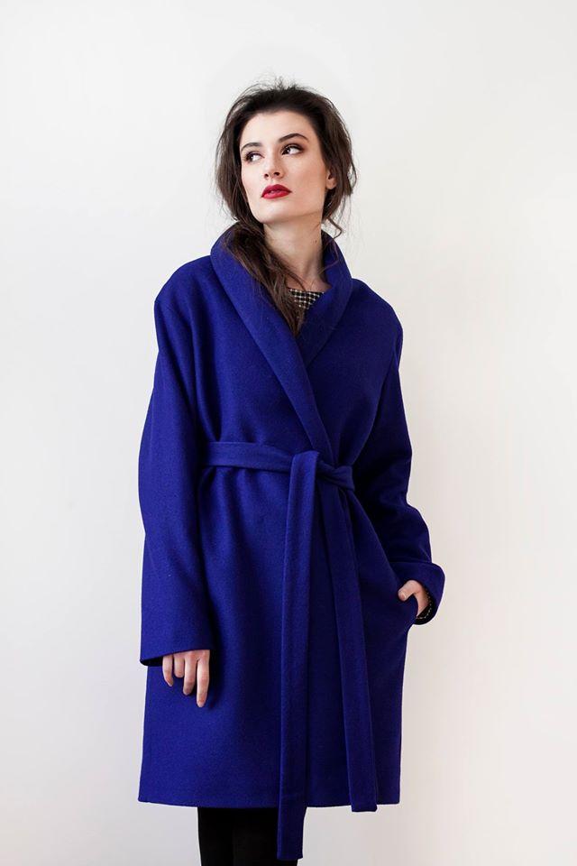 Від регланів до пальто: Як киянки штурмували світ моди - фото 5