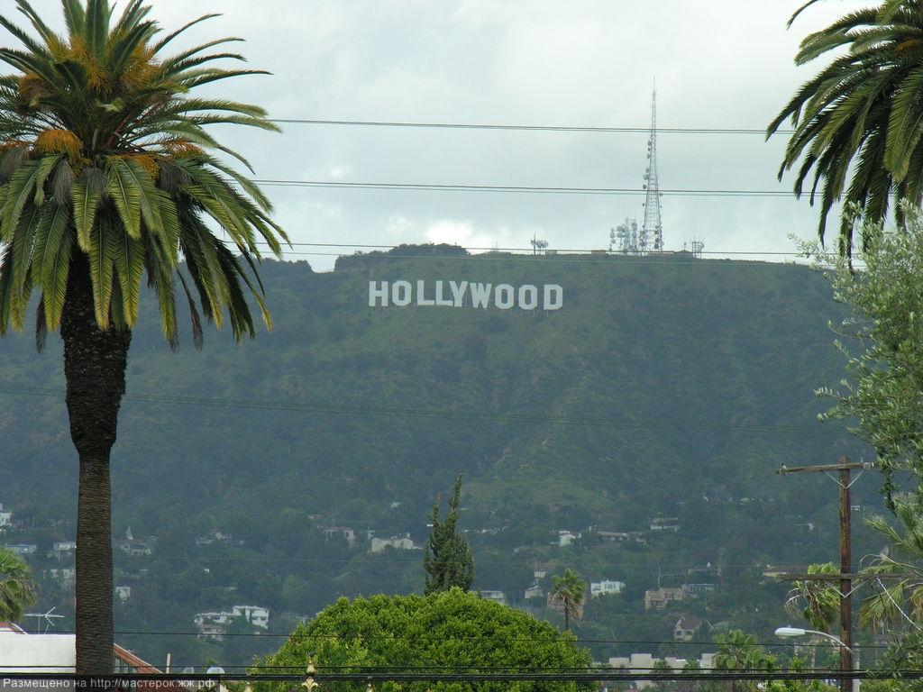Шалені гроші і доленосні історії: Як змінювалась вивіска Hollywood впродовж століття - фото 10