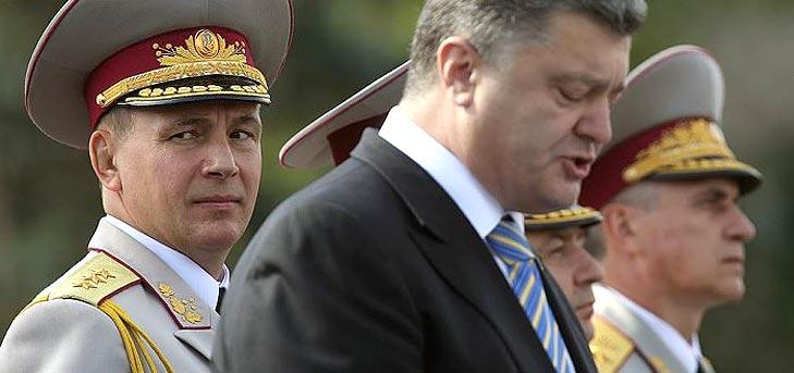 Петро Порошенко: два роки при влади  - фото 5